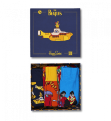 | Happy Socks Beatles Collector Giftbox